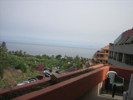 Appartement mit einem Schlafzimmer, Meer und Teide Blick  Immobilie zur Miete - Paluum