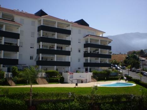 Jardines de la Quintana!! Schönes Appartement mit Terrasse