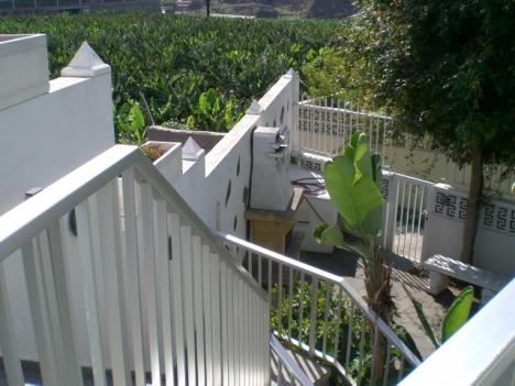 Haus in San Nicolas/Pto. Cruz