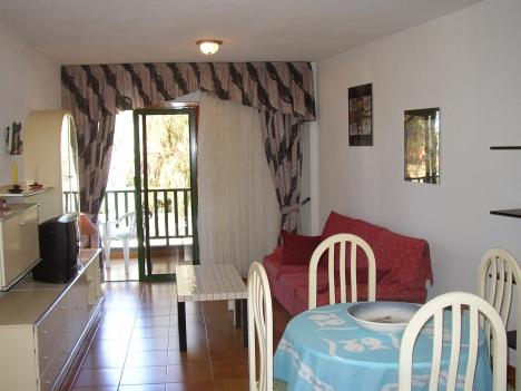 Appartement mit 2 Schlafzimmern in einer ruhigen Lage  Immobilie zum Kauf - Paluum