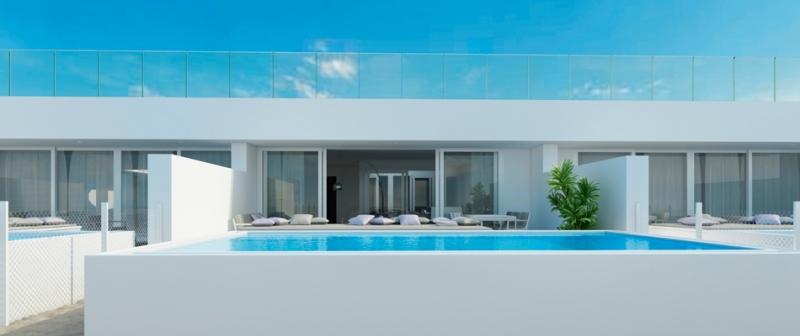 Eleganz, Luxus, Sonne und Meerblick. Was brauchen Sie noch?