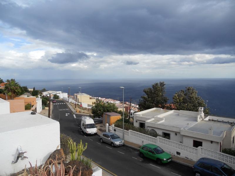 Appartment mit grosser Terasse und Meerblick in Tabaiba-Alta zu vekaufen