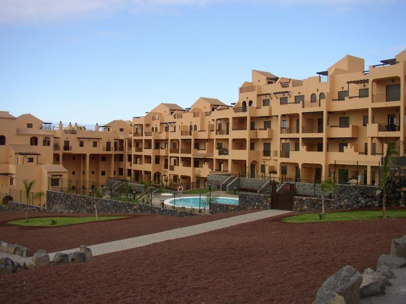 Apartment situiert im besten läge von Puerto
