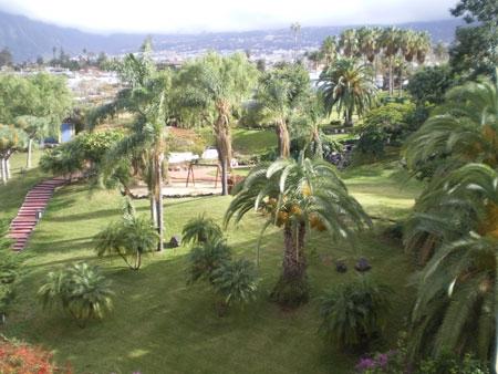 Sonnige Wohnung in San Fernando zu vermieten