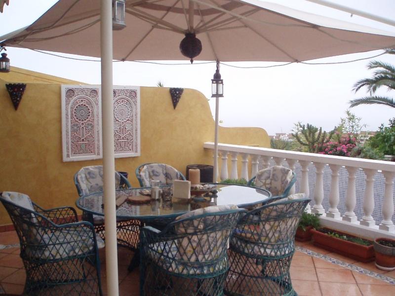 Wunderschönes Reihenhaus in Puerto de la Cruz zu verkaufen Immobilie zum Kauf - kanarenmakler