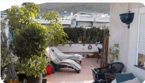 PENTHOUSE IN LOS CRISTIANOS