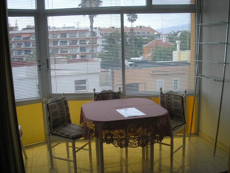 Studio im La paz. Ruhig situiert Immobilie zur Miete - Paluum