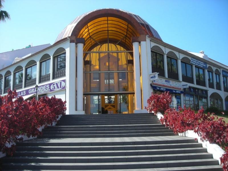 Geschäftslokal Puerto de la Cruz