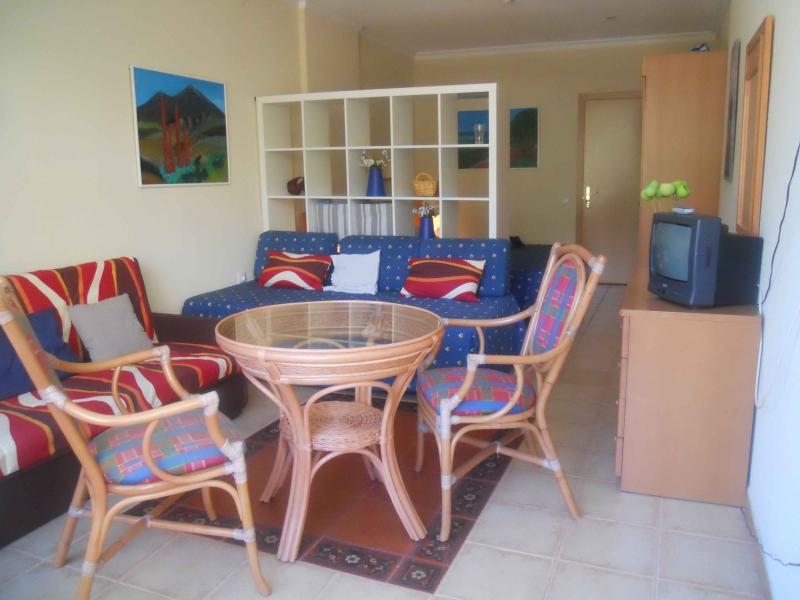 Studio im Zentrum Puerto de la Cruz