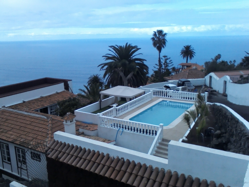 Sehr Grosses Haus mit panoramablick! Immobilie zum Kauf - kanarenmakler