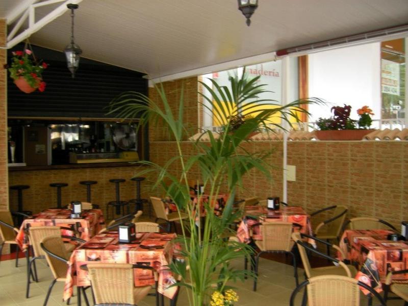 Bar Restaurant in Puerto de la Cruz zu übergeben * traspasso 37000 €*