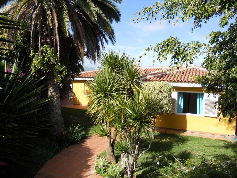 Chalet in Orotava zu verkaufen Immobilie zum Kauf - kanarenmakler