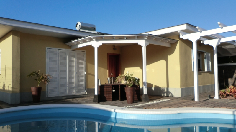 Wunderschöne Villa in bester Gegend