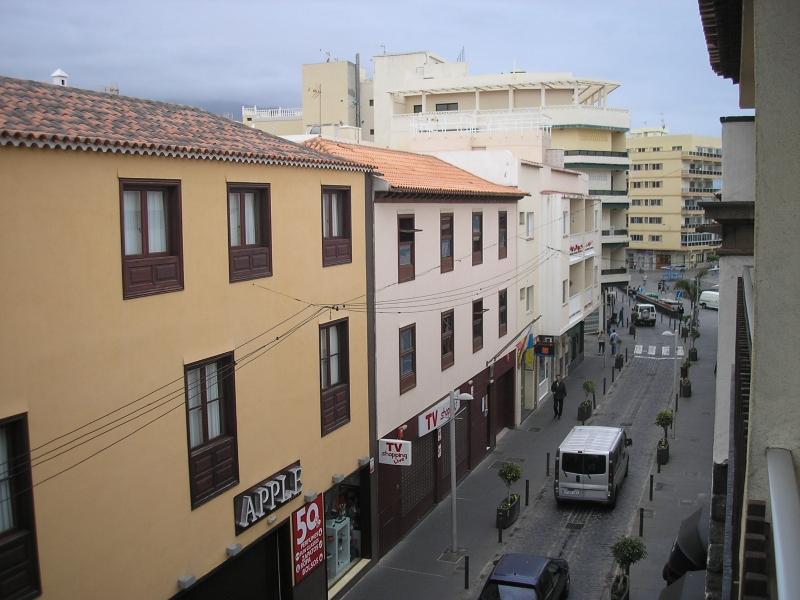 Nähe Hafen und Platz. Immobilie zur Miete - Paluum