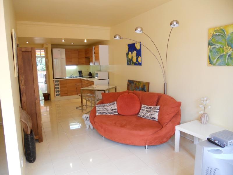 Wohnung in San Fernando Immobilie zum Kauf - Paluum