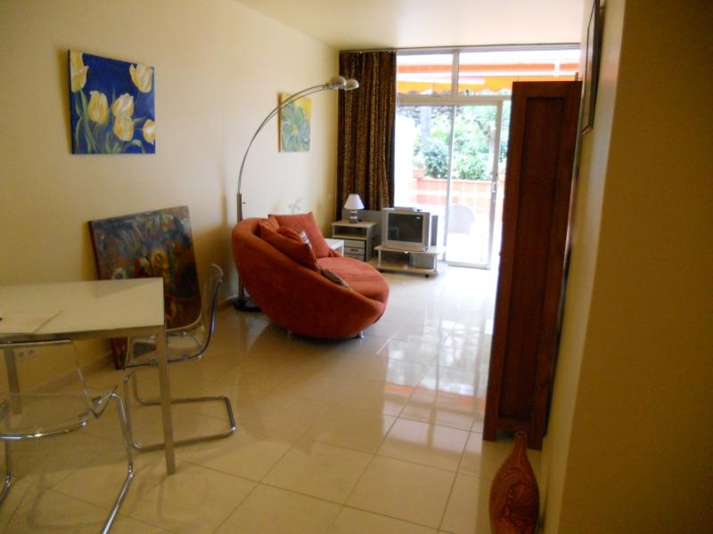 Moderne Ferienwohnung in San Fernando Immobilie zur Miete - kanarenmakler