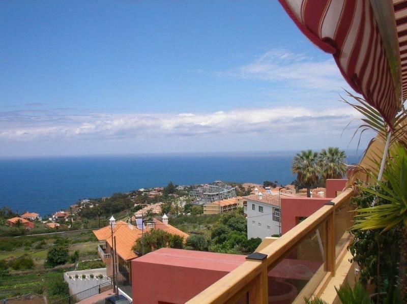 Sehr schöne Neubauwohnung zu vermieten, Nähe Puerto de la Cruz Immobilie zur Miete - Paluum