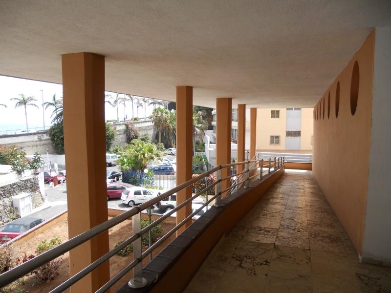 Apartment in ruhiger Lage in Strandnähe, Puerto de la Cruz, zu verkaufen