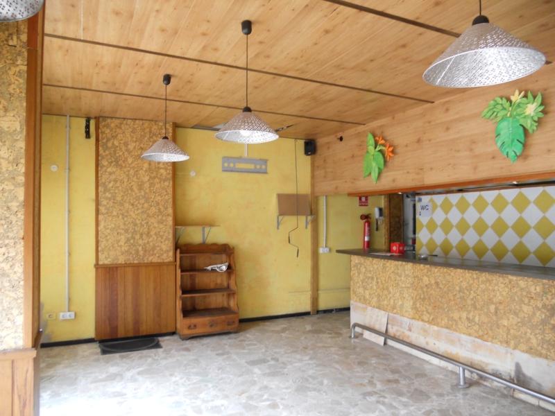 Ehemaliges Gastr-Lokal zu verkaufen - renovierungsbedürftig, Puerto de la Cruz Immobilie zum Kauf - Paluum