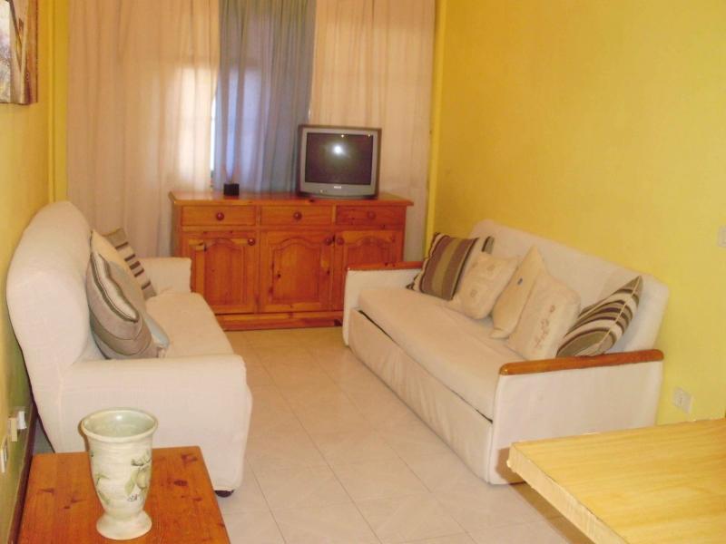 Wohnung 1 SZ in El Toscal
