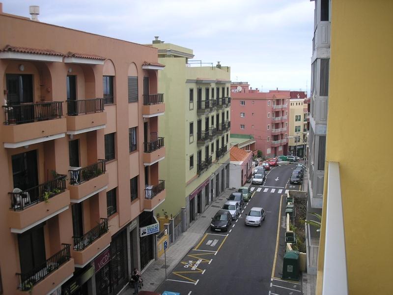 Appartement im Stadtzentrum Immobilie zum Kauf - kanarenmakler