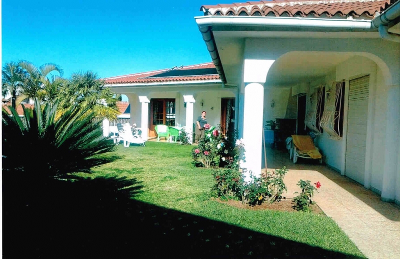 Einfamilienhaus in La Orotava