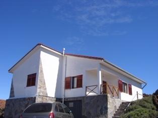 Fantastische Lage, einzigartig auf der Welt, im Teide Nationalpark Immobilie zum Kauf - kanarenmakler
