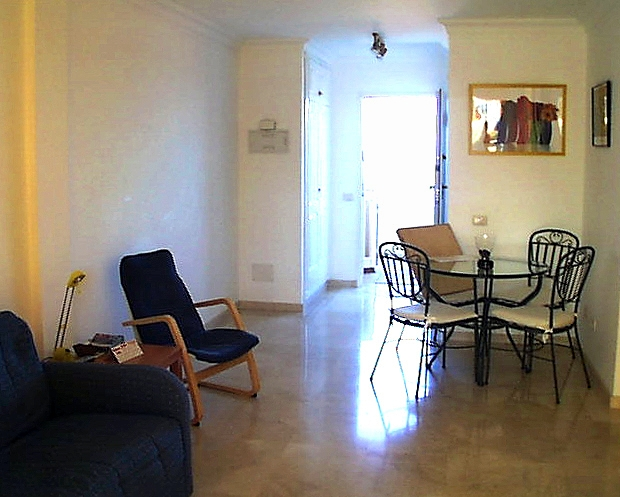 Wohnung 1 SZ in Los Frailes/Puerto de la Cruz