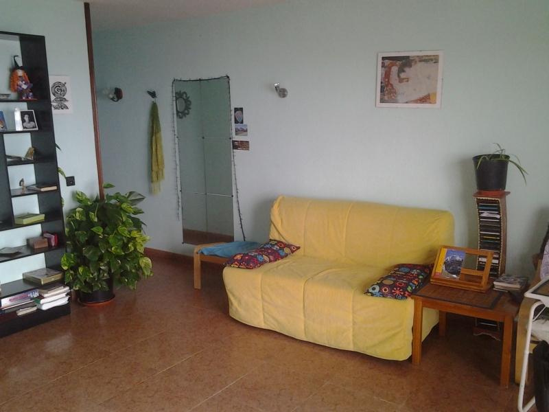 Wohnung 2 SZ in Bajamar