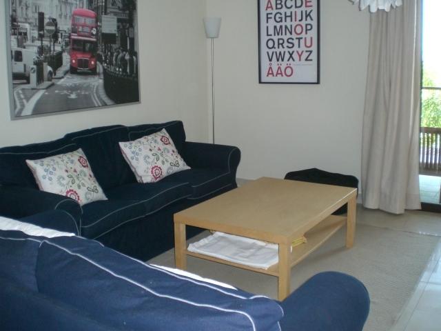 Wohnung 2 SZ in La Paz/Pto. Cruz