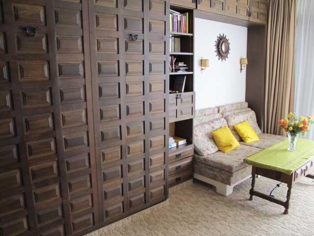 Wohnung 1 SZ in La Paz/Pto. de la Cruz