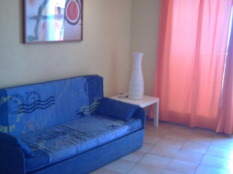 Wohnung 2 SZ in La Orotava