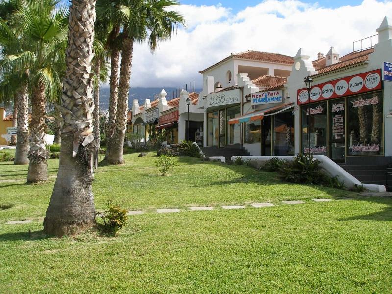 Gutes Geschäftslokal im Puerto cruz! Immobilie zur Miete - Paluum