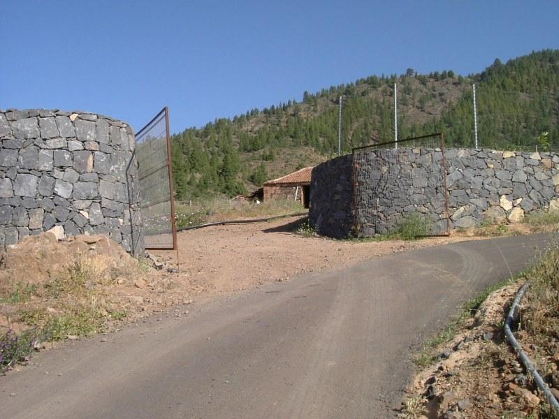 Wunderschöner Bio-Bauernhof (Finca) mit Landhäuschen  Immobilie zum Kauf - kanarenmakler