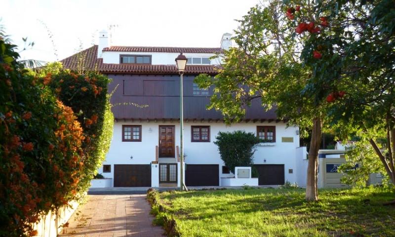 Gepflegtes Reihenmittelhaus in bevorzugter Lage Immobilie zum Kauf - kanarenmakler