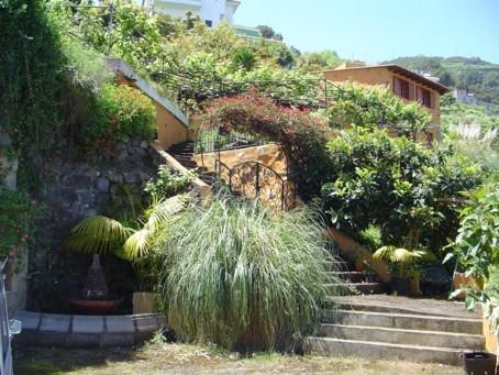 Finca mit Landhäuschen Immobilie zum Kauf - Paluum
