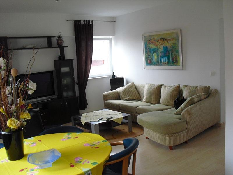 Wohnung 1 Schlafzimmer im Zentrum Puerto de la Cruz