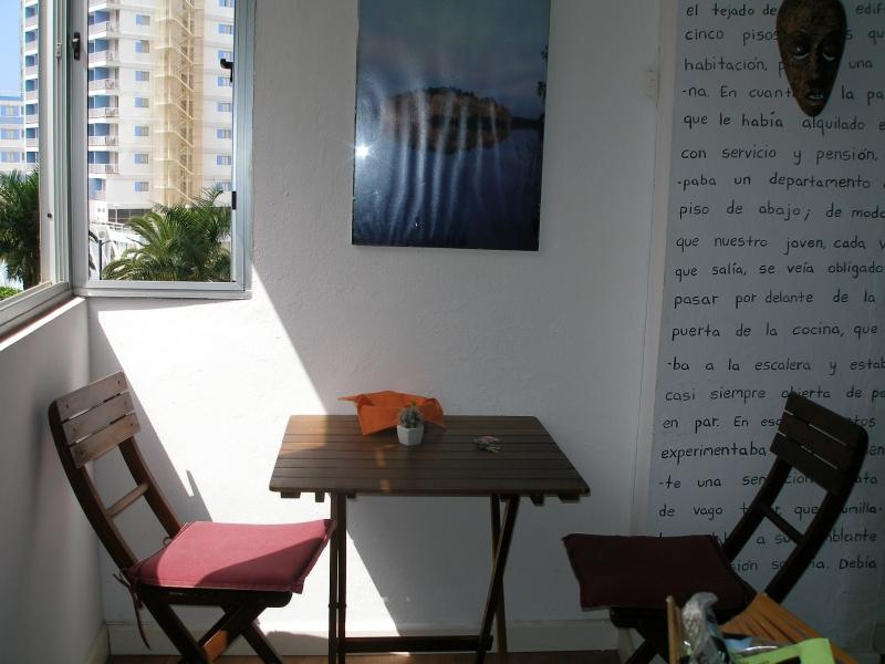 Achtung!! Möbliertes Studio im Zentrum der Stadt Immobilie zur Miete - Paluum