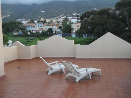 Gelegenheit! Penthaus mit 2 terrassen, Pool, Blick, Sonne.... Immobilie zum Kauf - kanarenmakler