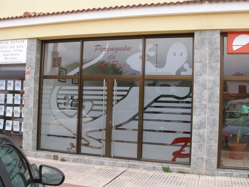 Geschäftslokal im La Paz! Immobilie zur Miete - Paluum