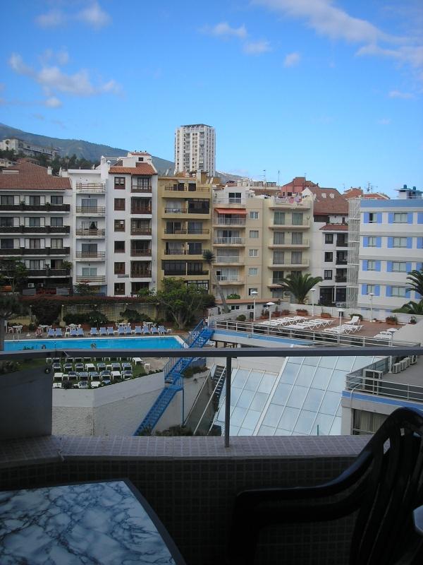 centrum von Puerto... Immobilie zur Miete - Paluum