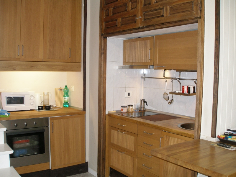 apartment im centrum von Puerto zu vermieten.
