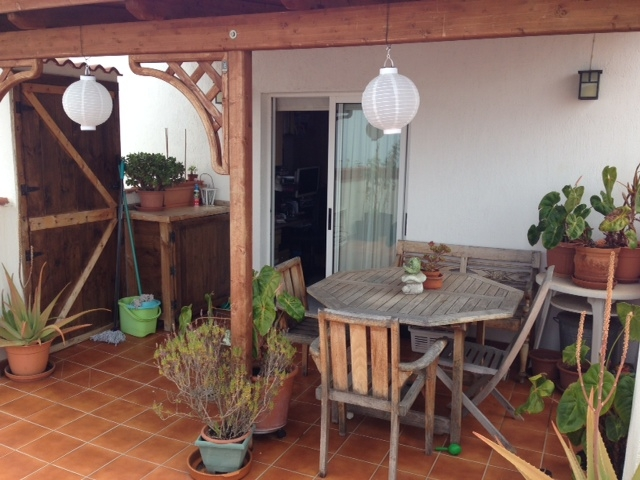 Einen großzügigen Penthouse-Wohnung mit zwei Balkonen!!