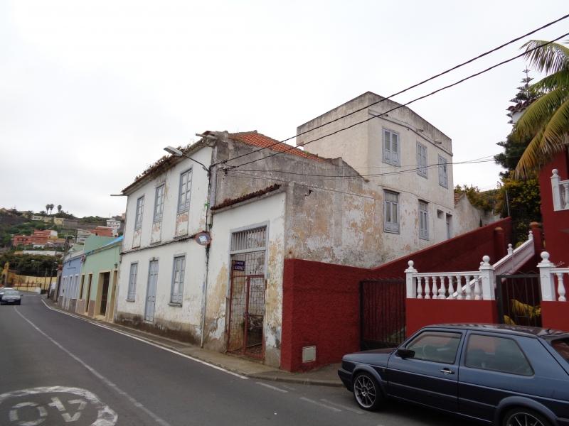 Casa antigua para reformar propiedades en venta tenerife - Reformar casa antigua ...