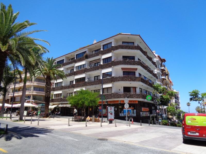Puerto de la cruz; 140m2 grosses apartment zum verkauf... Immobilie zum Kauf - Paluum