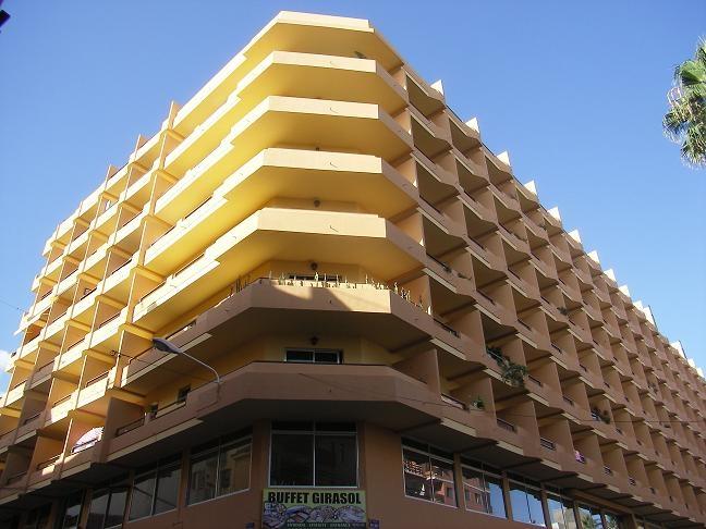 Dachgeschoss-Wohnung im Zentrum