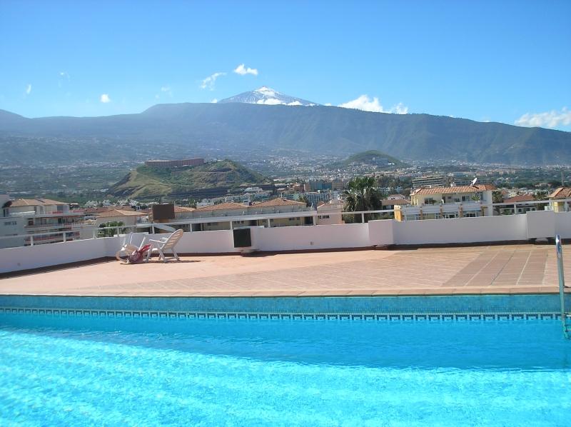 Gelegenheit im La Paz! Studio mit 30m2 Terrasse! Immobilie zum Kauf - Paluum