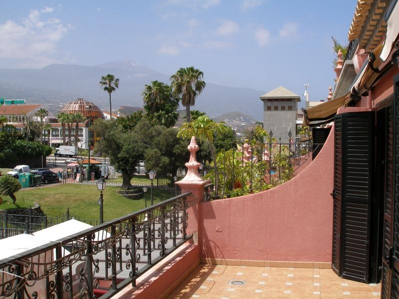 Investition! Appartement im Botanico- La Paz mit Gute Rentabilität!