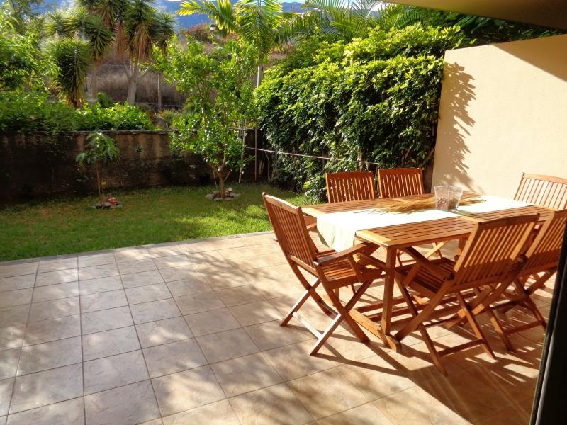 Sehr Schöne Wohnung mit Terrasse und Garten! Immobilie zur Miete - Paluum