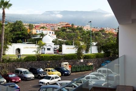 Modernes LOFT in Punta Brava.